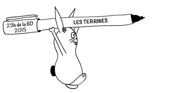 Lire Les Terrines