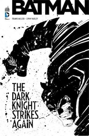 The Dark Knight Strikes Again