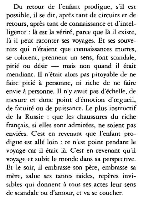 """""""On peut croire aux hommes"""" A. de St-Exupéry"""